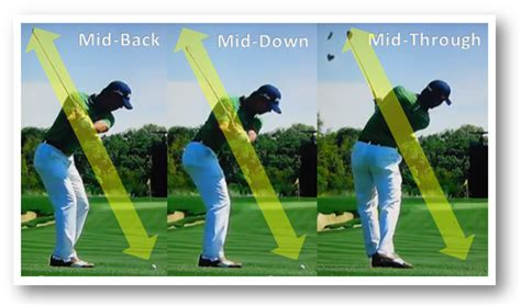 wedge golf swing how to practice golf learn the keys to the tour wedge