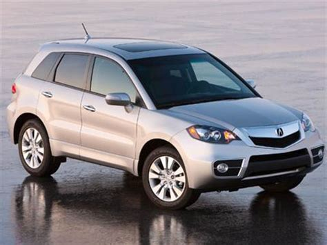 2011 acura rdx pricing ratings reviews kelley blue book