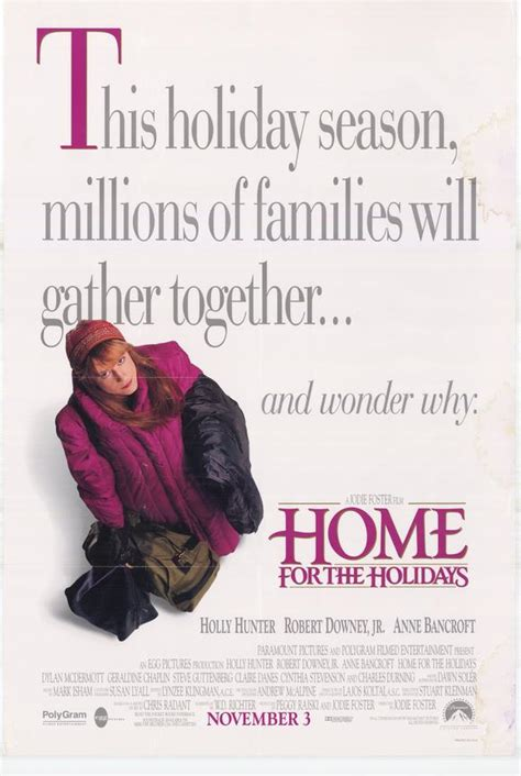 home for the holidays poster poster museum