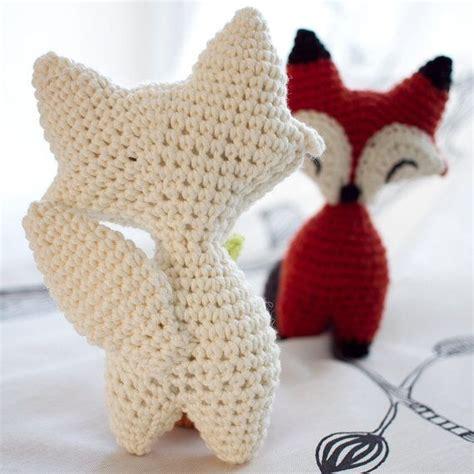 amigurumi oval pattern m 225 s de 1000 ideas sobre patr 243 n de zorro en pinterest
