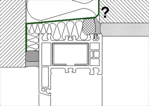 versiegelung mauerwerk integratio fensterhandbuch anschl 252 sse seite oben ohne re