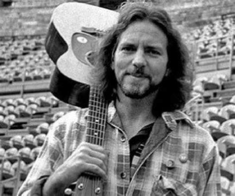 eddie vedder biography childhood life achievements
