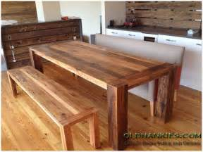 farmhouse dining room table woodworking plans