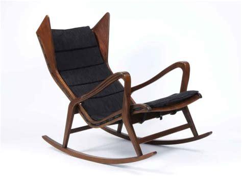 rocking bench quel style de rocking chair choisir pour son int 233 rieur