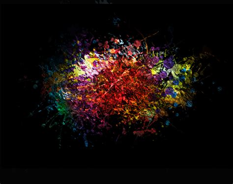 Artistic Colour Gloss L by Color Explosion By Bub6l3s On Deviantart