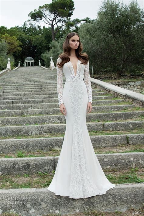 berta bridal 2014 bridal collection wedding planning berta wedding dresses winter 2014 bridal collection
