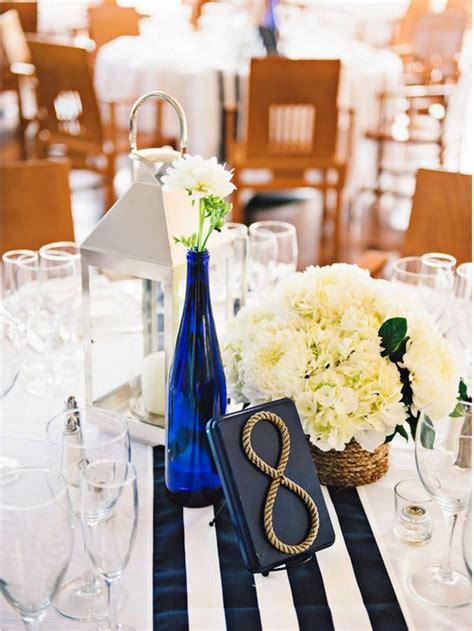 Nautical Wedding Decorations by Nautical Wedding 10 Ways To Rock Your Nautical Wedding