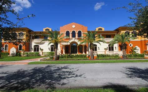 hollywood mansions opulent 18 000 square foot mansion in hollywood fl