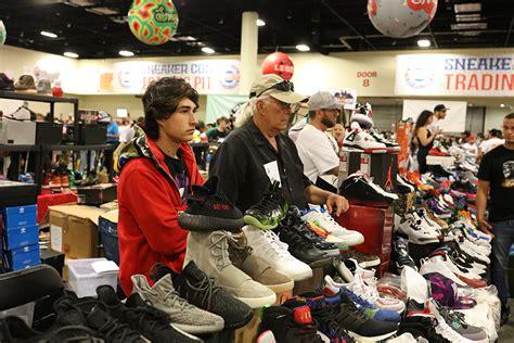 sneaker conventions sneaker con fort lauderdale recap 2017 sneakernews