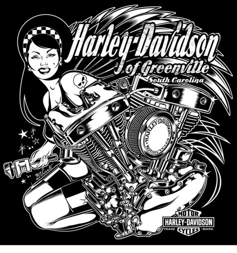 design for harley davidson us