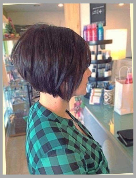 the swing short hairstyle short n the back and long in te frlnt at a angle 1000 ideas about layered inverted bob on pinterest bobs