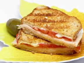 How To Make Grilled Cheese Sandwich In Toaster Grilled Chicken Sandwich 400 Calories Or Less
