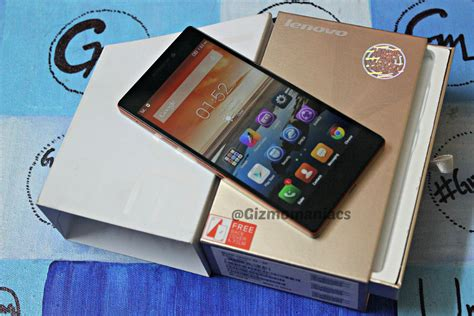 Lenovo Vibe X Review world s layered phone the lenovo vibe x2 review