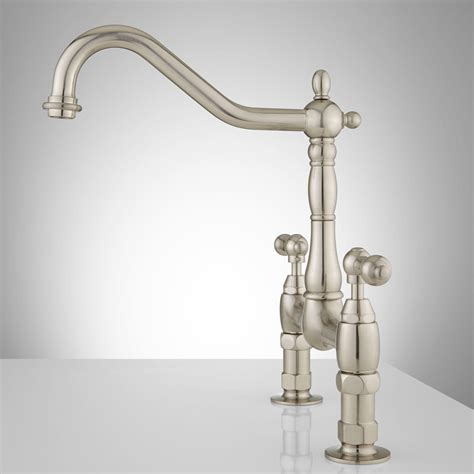 kitchen bridge faucet 28 images kohler parq 2 handle