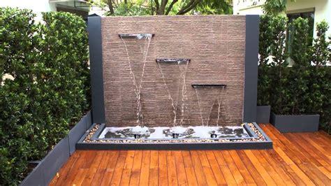 amazing modern garden fountains outdoor decorations