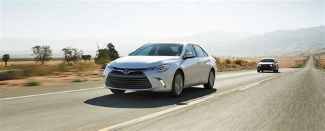 2015 Camry Toyota Automotivetimes 2015 Toyota Camry Review