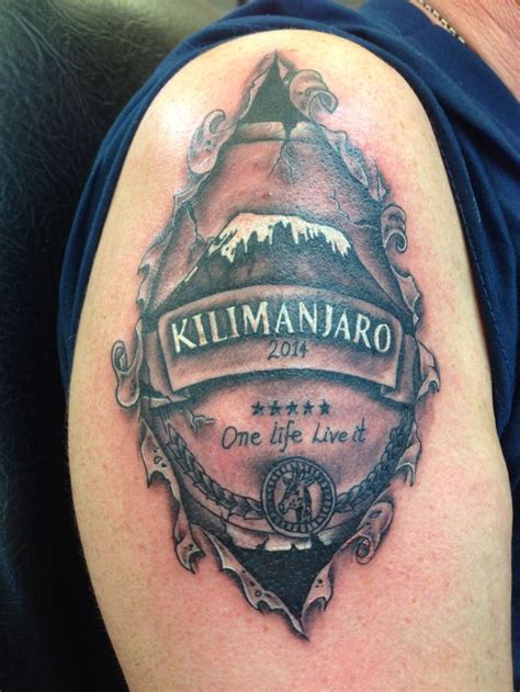 taboo tattoos image result for kilimanjaro tattoos tattoos