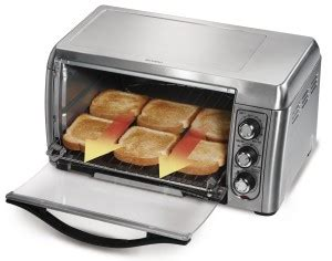 Should I Buy A Toaster Oven Hamilton Beach 31333 Review Should You Buy