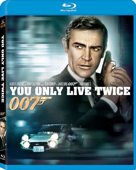 film blu live film review you only live twice 1967 steve aldous
