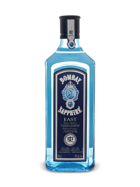 Bombay Gift Card - bombay sapphire east lcbo