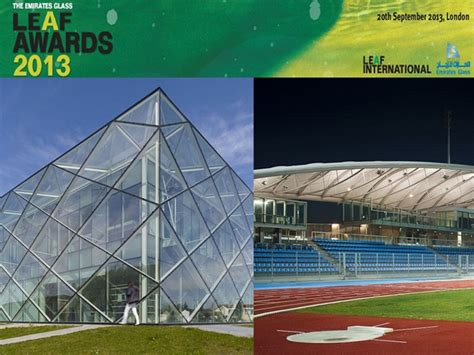 emirates glass emirates glass leaf awards 2013 winners announced