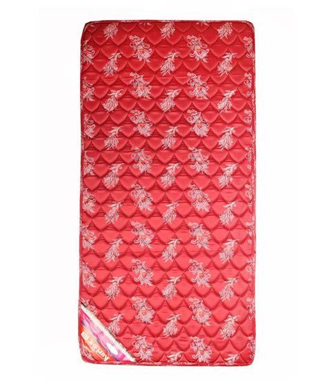 Kurlon Foam Mattress Price by Kurlon Foam Mattress Available At Snapdeal For