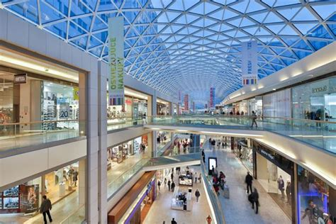 eurovea international trade center shopping mall