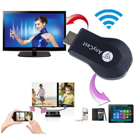 New Promo Hdmi Dongle Wifi Display Anycast Is The Best Performance N Anycast M2 Plus Wifi Display Dongle End 7 29 2019 11 15 Pm