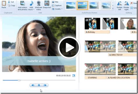 online program maker 8 excellent free video editing software and online tools