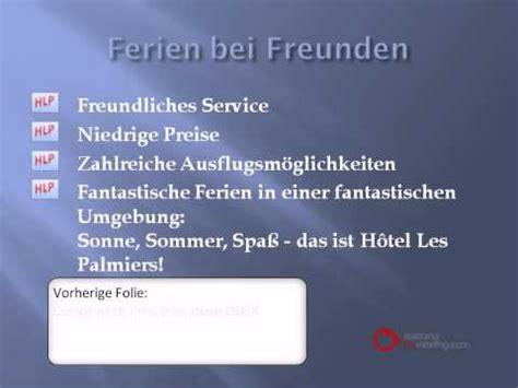 tutorial powerpoint deutsch powerpoint pr 228 sentation tutorial deutsch