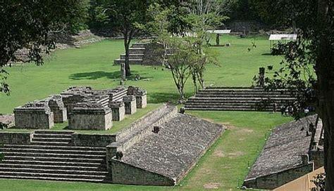 imagenes mayas en honduras detectan misteriosa ciudad precolombina bajo densa selva