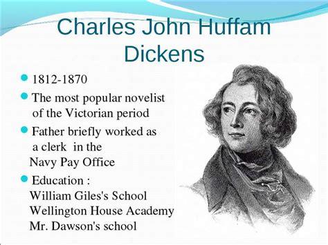 charles dickens very short biography charles dickens and his works презентація з англійської мови