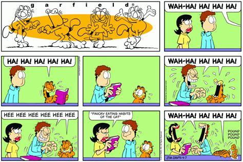 http www totaberlustig com comics 2013 07 04 minions jpg garfield