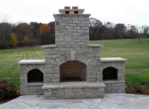 machine cut limestone