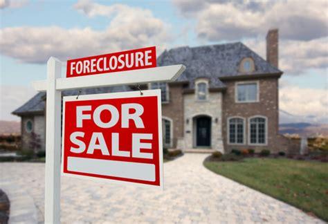 buyers scramble as foreclosure list properties diminish