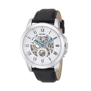 Jam Fossil Bq 1006 Black jam tangan fossil jual jam tangan fossil harga murah