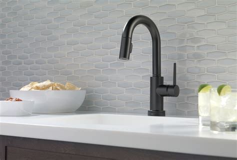 Black Bathroom Fixtures Go To The Side 6 Reasons To A Matte Black Faucet