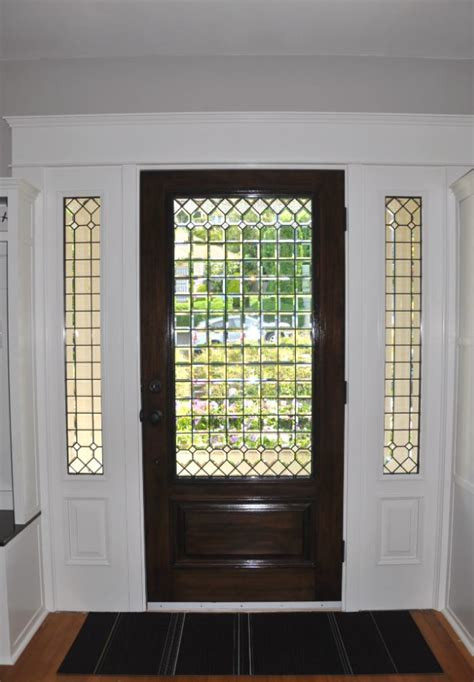 Exterior Doors With Side Panels Exterior Front Doors The Impression Of Your House Interior Design Inspirations