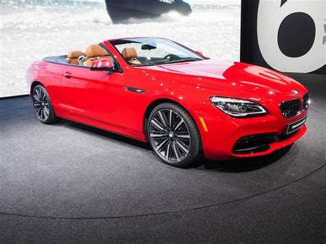 bmw 6 series convertible for sale 2017 bmw 6 series convertible for sale theautoweek