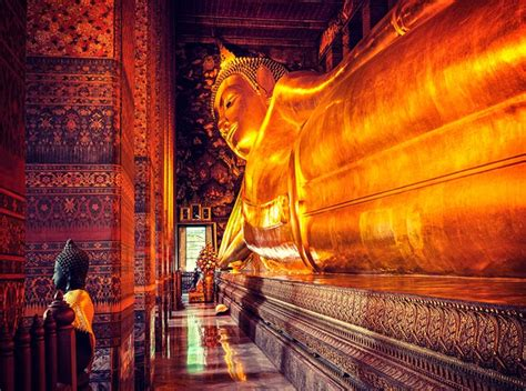 Reclining Buddha Temple Bangkok by Top 8 Bangkok Temples And What To Wear When Visiting