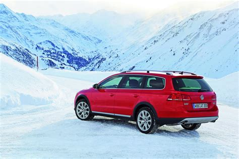 volkswagen alltrack offroad new photo gallery of the volkswagen passat alltrack