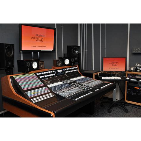 api console api audio legacy plus all discrete console 187 sonic circus