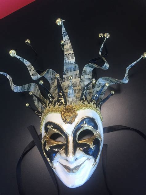 Máscara Jester Dj , Cores Variadas - R$ 200,00 em Mercado
