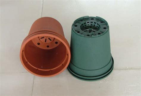 vasi vivaio marca kailai pp vasi vivaio di plastica per le piante