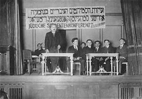 science meeting 1924 why don chronology of einstein s