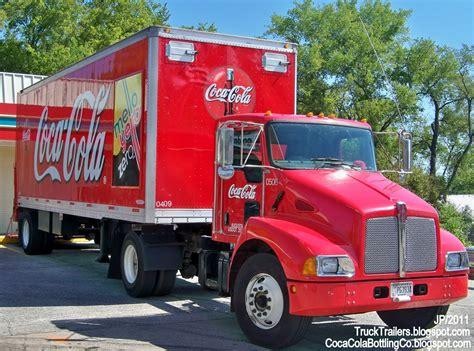 kenworth store truck trailer transport express freight logistic diesel