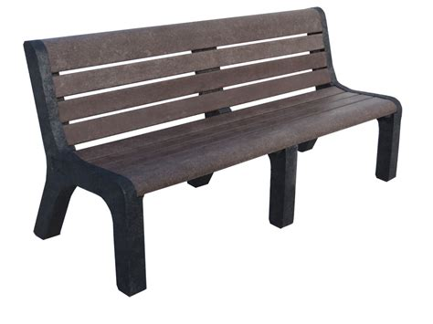 plastic benches buy plastic recycled malibu benches markstaar plastic