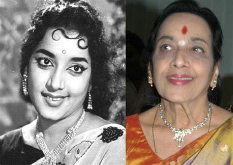 jamuna hindi film actress veteran actress jamuna hit by a star kid nettv4u