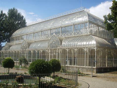 giardino orticultura firenze serra