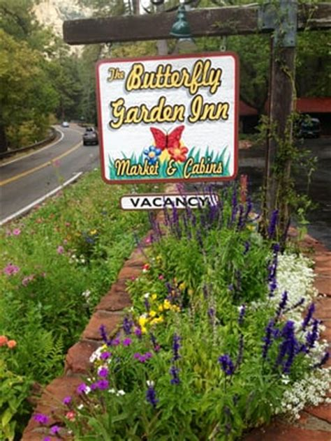 Butterfly Garden Az by The Butterfly Garden Inn Bed Breakfast Sedona Az Yelp